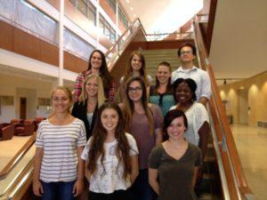 AHEC Alumni Board